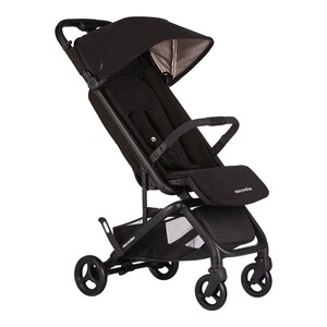 Easywalker  Miley Buggy mit Liegefunktion  black