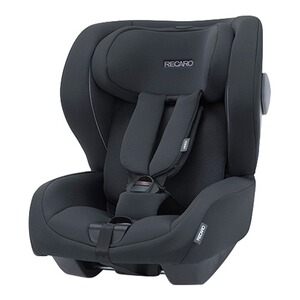 RECARO  Kio i-Size Kindersitz  night black