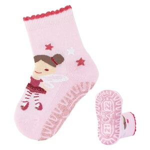 Sterntaler  ABS-Socken Glitzer Flitzer AIR Fee