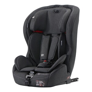 Kinderkraft  Safety Fix Kindersitz  black