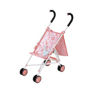 Zapf Creation BABY ANNABELL Puppenbuggy Stroller with Bag