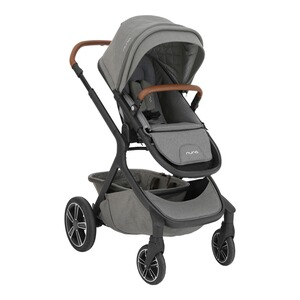 NunaDEMI grow Kinderwagen  oxford 1