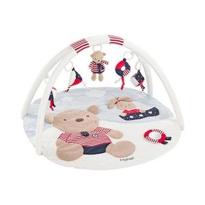 Baby Spielzeug Krabbeldecken Fehn 3D Activity Decke