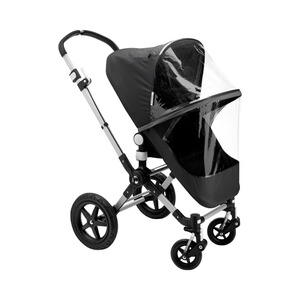 Bugaboo CAMELEON³ High Performance Regenschutz für Cameleon³, Fox  Black