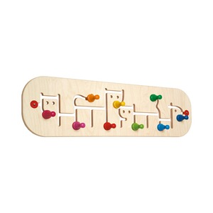 Hess Spielzeug Garderobe Pilz online kaufen | baby walz