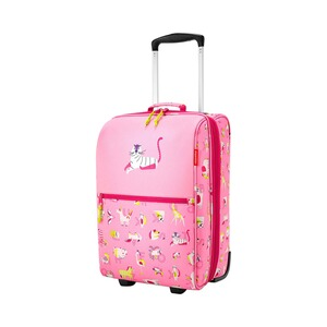 reisenthel  Kindertrolley XS kids  pink abc friends