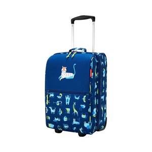 reisenthel  Kindertrolley XS kids  blau abc friends