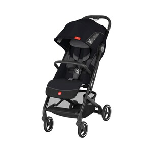 gb GOLD Qbit+ All-City Buggy  Velvet Black