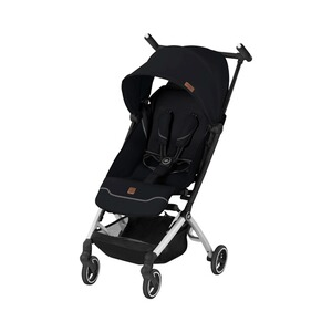 gb GOLD Pockit+ All-City Buggy Fashion Edition  Velvet Black