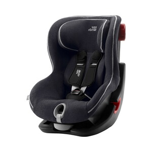 Britax Römer  Komfortbezug King II ATS, King II LS, King II  Dark Grey