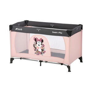 Hauck DISNEY BABY Reisebett Dream N Play  Minnie Sweetheart