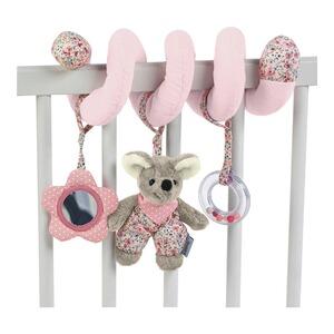 Sterntaler Babyschalenanhänger Esel Emmi online kaufen