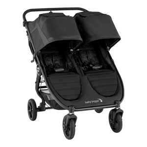 Baby Jogger  Zwillingswagen City Mini GT2 Double