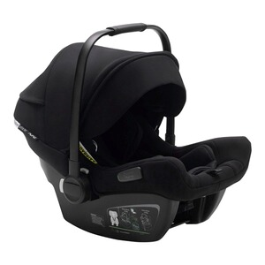Bugaboo  Turtle Air Babyschale by Nuna  black