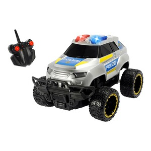 Dickie Toys  RC Auto Police Offroader, RTR