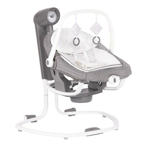 Joie  Babyschaukel Serina™ 2in1  Tile
