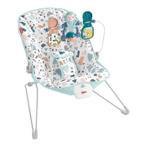 Fisher-Price  Babywippe Tierfreunde