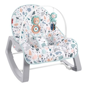 Fisher-Price  Babyschaukelsitz 2in1