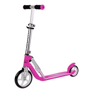 HUDORA  Scooter Little BigWheel®  magenta