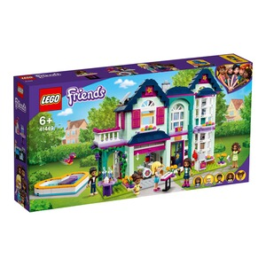 LEGO® FRIENDS 41449 Andreas Haus