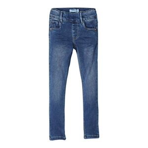 NAME IT  Jeans 5 Pocket mit Softbund