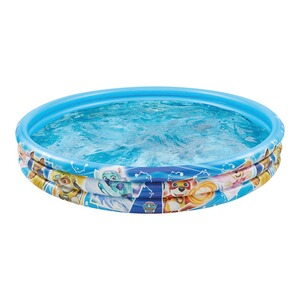 Happy People PAW PATROL Pool 3-Ring 150x25 cm