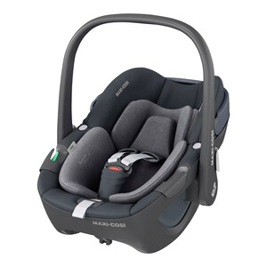 Maxi-Cosi  Pebble 360 i-Size Babyschale  essential graphite