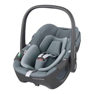 Maxi-Cosi  Pebble 360 i-Size Babyschale  essential grey