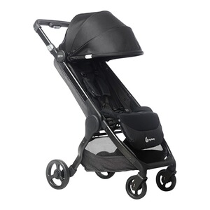 Ergobaby®  Metro+ Compact City Buggy mit Liegefunktion  black