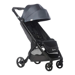 Ergobaby®  Metro+ Compact City Buggy mit Liegefunktion  slate grey