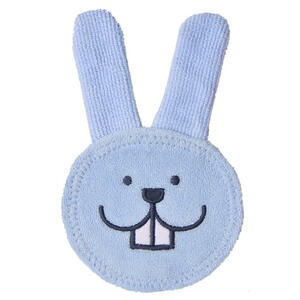 MAM  Oral-Care-Rabbit  blau