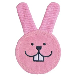 MAM  Oral-Care-Rabbit  rosa