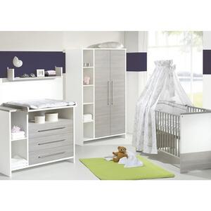 Wickelkommode babybett schrank im set online kaufen - Baby one babyzimmer ...