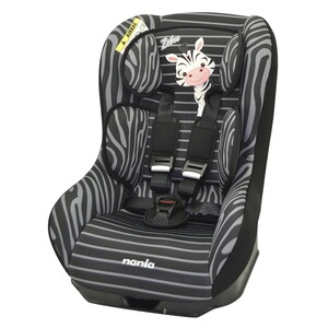 OSANN  Safety Plus NT Kindersitz  black