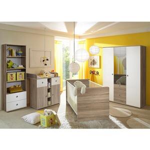 Babyzimmer Komplett Im Set Online Kaufen Baby Walz