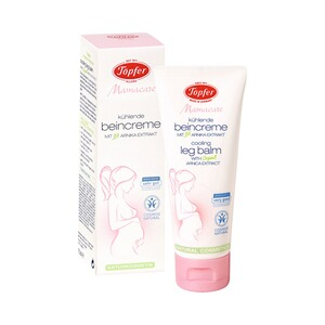 Töpfer MAMACARE Beincreme 75 ml