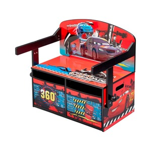DELTA CHILDREN DISNEY CARS Kindersitzbank