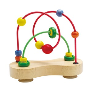 HAPE  Motorikschleife Double Bubble