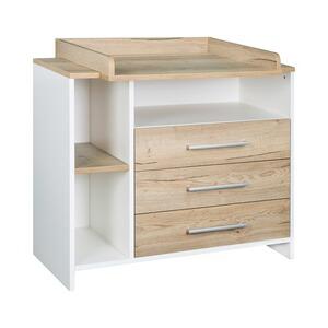 schardt wickelkommode eco plus online kaufen baby walz. Black Bedroom Furniture Sets. Home Design Ideas