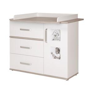 roba wickelkommode moritz breit online kaufen baby walz. Black Bedroom Furniture Sets. Home Design Ideas