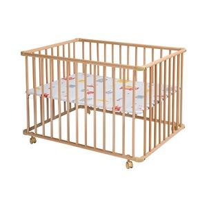 schardt laufgitter basic h henverstellbar 75x100 cm online kaufen baby walz. Black Bedroom Furniture Sets. Home Design Ideas