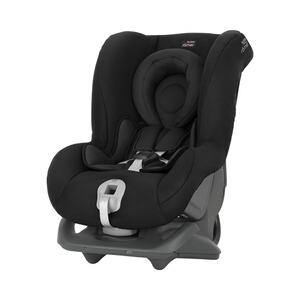 BRITAX RÖMER  First Class Plus Kindersitz  Cosmos Black