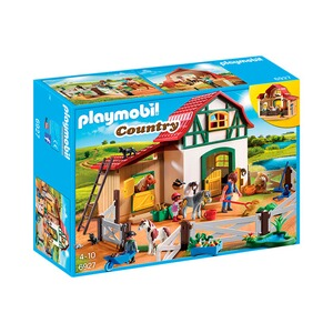PLAYMOBIL® COUNTRY 6927 Ponyhof