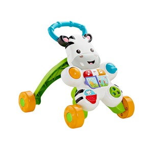 Fisher-Price  Lauflernwagen Zebra