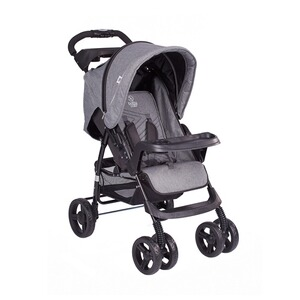 BABYCAB  Joe Sportwagen  grey/black