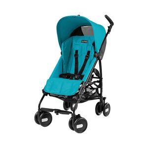 PEG-PÉREGO  Pliko Mini Classico Buggy mit Liegefunktion  Bloom Scuba