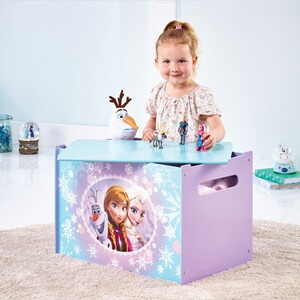 WORLDSAPART DISNEY FROZEN Kindertruhenbank