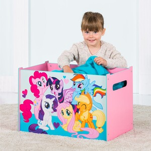 Worlds Apart MY LITTLE PONY Kindertruhenbank
