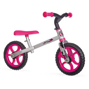 SMOBY  Laufrad First Bike  pink