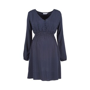 2HEARTS WE LOVE BASICS Umstands- und Still-Kleid Dots